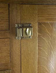 Marvelous The Kitchen Cabinet Latches