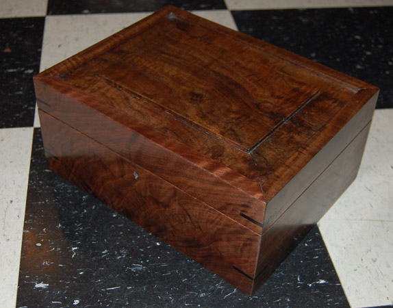New Creating Dozens Of Projects For YouTube Videos And Television Shows Such As Hammered And Against The Grain On The DIY Network Check Out DiResta Line Walnut Slab With Steel Bark Here Robert Dalheim Is An Editor At The Woodworking