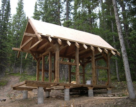 Timber Frame Cabin Designs Frame Design Amp Reviews
